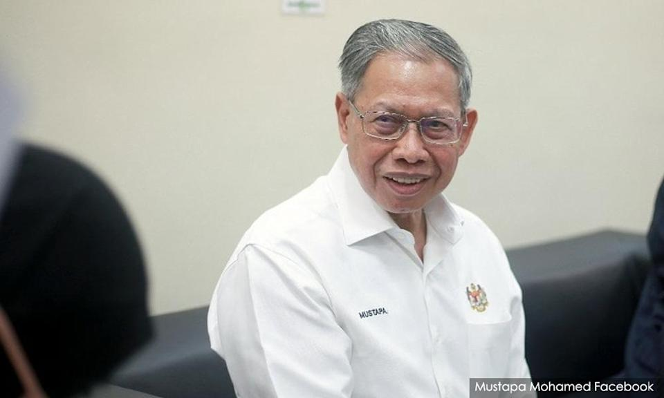 Tok Pa tests positive for Covid-19