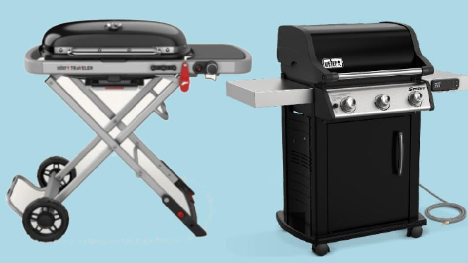 We've picked out 29 products that range from $1000 to under $50 that will help elevate your BBQ game this summer.