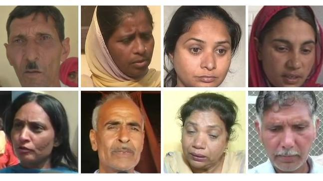Here are the stories of the family members of the Indian construction workers who were abducted and killed by ISIS in Iraq's Mosul.