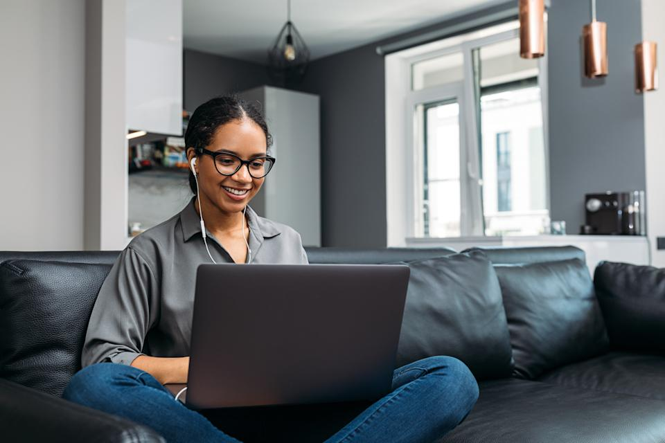 Ask people who work there about the company's work style and protocols for remote work and learn more about the best ways to communicate with your future colleagues. Photo: Getty Creative