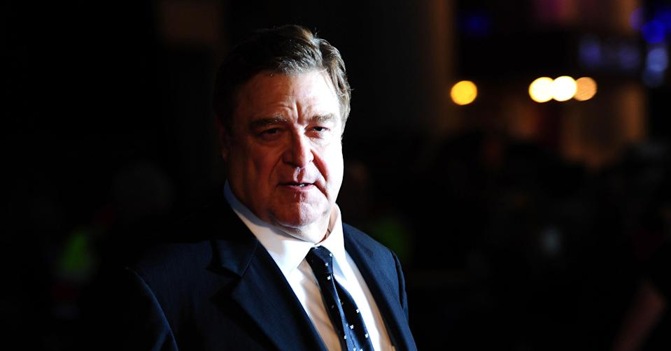 John Goodman stars in BBC Two and Netflix co-production 'Black Earth Rising.'