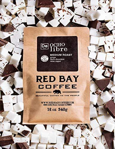 """<p><strong>Red Bay Coffee</strong></p><p>amazon.com</p><p><strong>$18.99</strong></p><p><a href=""""https://www.amazon.com/dp/B072FRDYLB?tag=syn-yahoo-20&ascsubtag=%5Bartid%7C2140.g.19924022%5Bsrc%7Cyahoo-us"""" rel=""""nofollow noopener"""" target=""""_blank"""" data-ylk=""""slk:Shop Now"""" class=""""link rapid-noclick-resp"""">Shop Now</a></p><p>Start their mornings off right with Red Bay Coffee, an Oakland-based roasting company with beans sourced from all over the world—from Columbia and Guatemala to Brazil and Ethiopia. </p>"""
