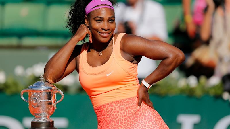 Serena Posts Heartfelt Message For Her Baby on Fiance's Birthday