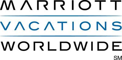 Marriott Vacations Worldwide Corporation. (PRNewsFoto/Marriott Vacations Worldwide)