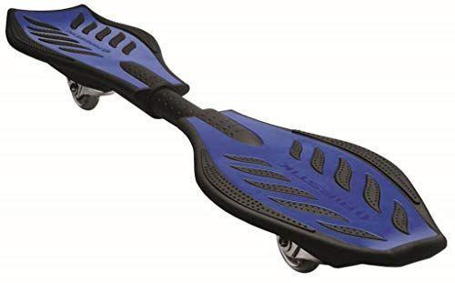 """<p><strong>RipStik</strong></p><p><strong>$1.00</strong></p><p><a href=""""https://www.amazon.com/RipStik-Caster-Board-Blue-FFP/dp/B01EN6LXEI/?tag=syn-yahoo-20&ascsubtag=%5Bartid%7C10050.g.23838030%5Bsrc%7Cyahoo-us"""" rel=""""nofollow noopener"""" target=""""_blank"""" data-ylk=""""slk:Shop Now"""" class=""""link rapid-noclick-resp"""">Shop Now</a></p><p>Much like a skateboard but with two wheels instead of four, the RipStik (made by the popular Razor brand known for their scooters) helps teach balance and control. Throw in a helmet and pads for safe measure!</p>"""