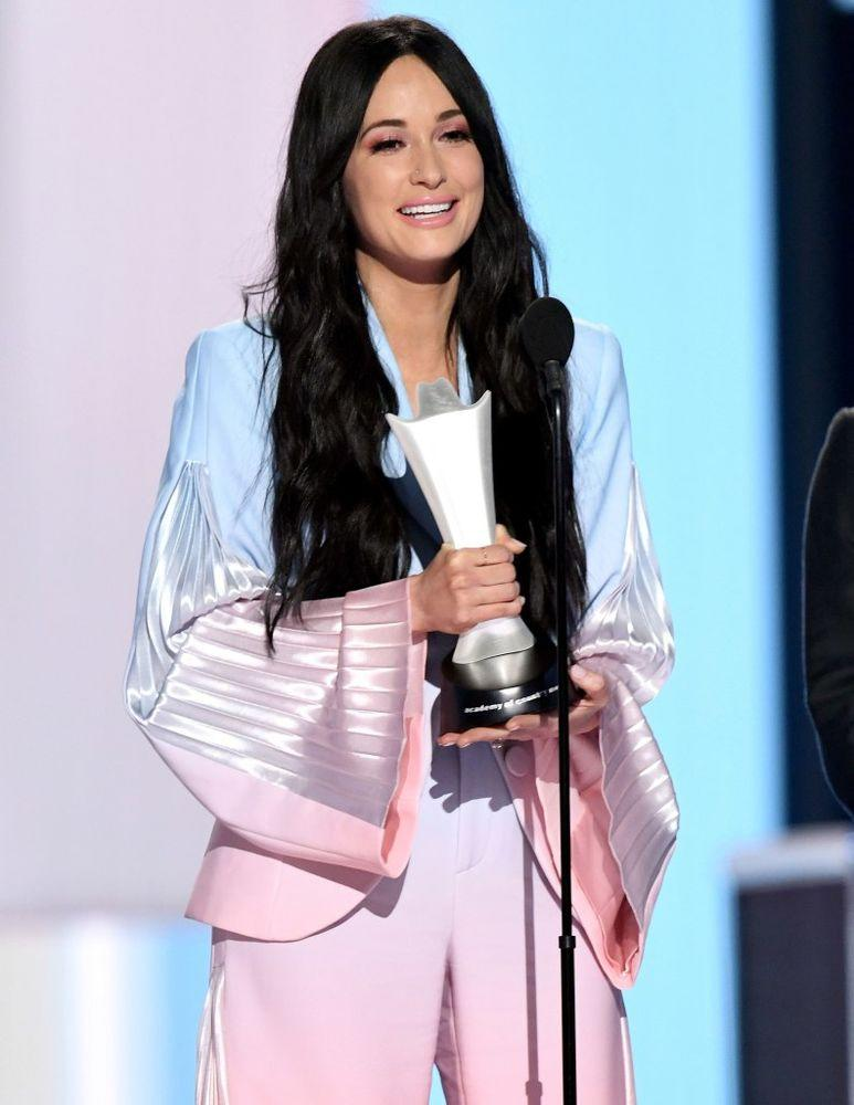Kacey Musgraves. | Kevin Winter/Getty