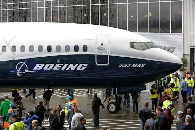 Boeing to Restart Production of 737 MAX Aircraft in May After Four Months of Halt