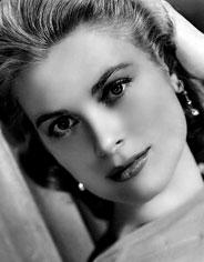 "<div class=""caption-credit""> Photo by: Rebecca Bohanan and Caitlin Palmer</div><div class=""caption-title"">Grace</div><i>Origin: Latin; Meaning: favor, blessing <br></i> Grace Kelly completely lived up to her name, having been blessed with a successful, albeit brief, acting career in the 1950s. She earned a Best Actress award for her performance in <i>The Country Girl</i> (1954), before leaving Hollywood entirely to marry Rainier III, Prince of Monaco. Whether your little girl dreams of becoming a glamorous movie star or a real-life princess, she can look up to her namesake for inspiration. <br> <a href=""http://www.babble.com/celebrity/10-most-shocking-oscar-moments/?cmp=ELP