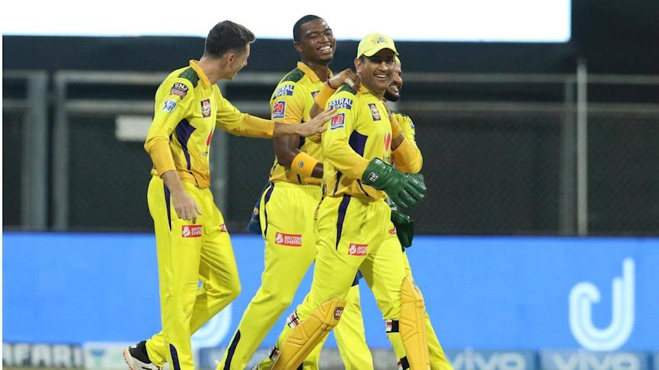 IPL 2021: Reasons why CSK are performing this season