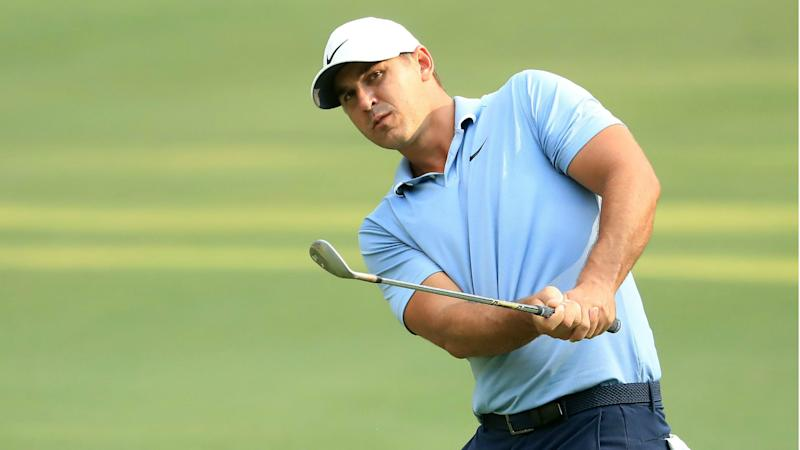 Brooks Koepka relieved to be back in PGA Tour contention: Best my body's felt in years