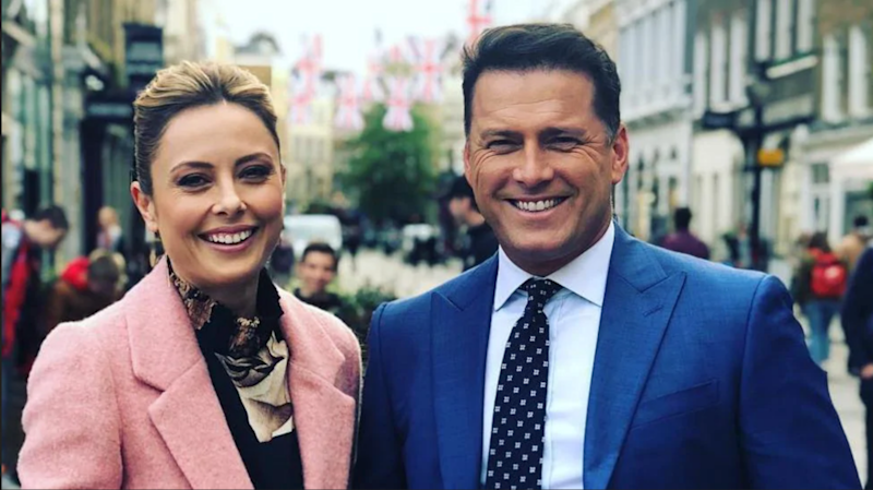 Karl Stefanovic and Allison Langdon are set to take over as Today hosts in 2020.