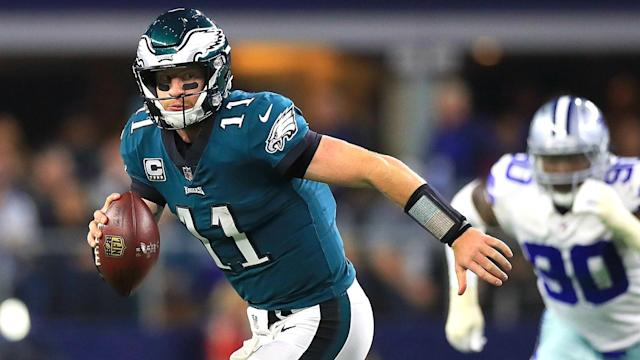 In our Week 14 NFL picks and predictions, Philadelphia gets revenge in Dallas. Plus Green Bay finally gets back in the win column.