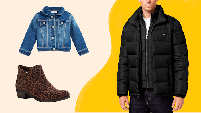 Shop markdowns for the whole family at the Macy's One Day sale.