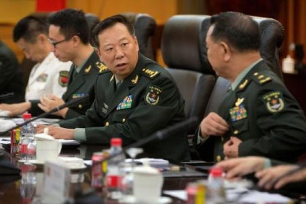 China promotes army general who fought Vietnam in 1979 border war