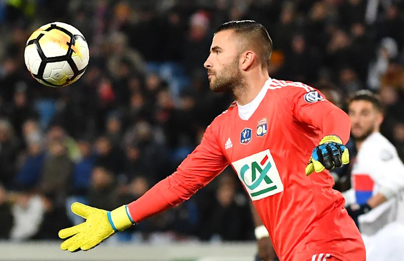 OL : Lopes suspendu cinq matches