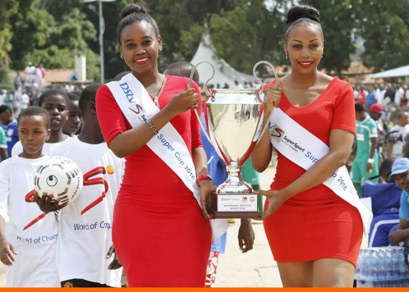 DStv withdraws sponsorship for Super Cup