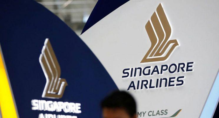 Singapore Airlines warns of phishing scam offering free air tickets