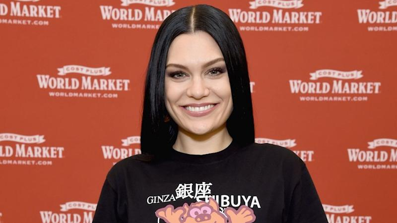Jessie J Shares Message About Knowing 'You Are Loved' and 'Never Alone' Following Channing Tatum Split