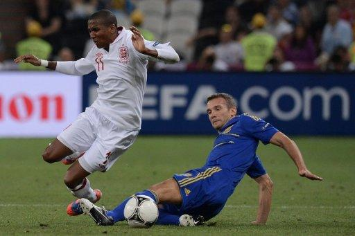 Andriy Shevchenko says his future will not be linked to football in any way