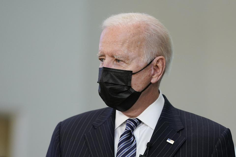 <p>US President Joe Biden's administration reportedly wanted G7 digital services taxes scrapped as part of the agreement</p> (PA Wire)