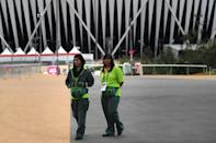 In 2012, G4S acknowledged that it did not have enough staff to ensure security for the London Olympic Games