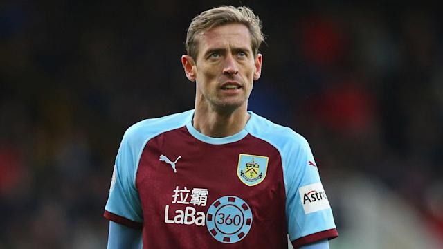 "The former England international has opened up on a difficult spell at Turf Moor which saw him ""becoming the stereotype I always tried to avoid"""