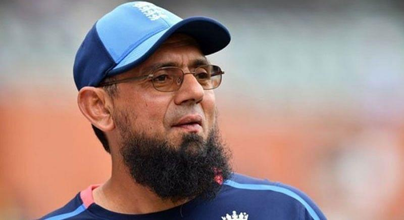 "Saqlain Mushtaq recently slammed the BCCI for not treating MS Dhoni ""the right way"""