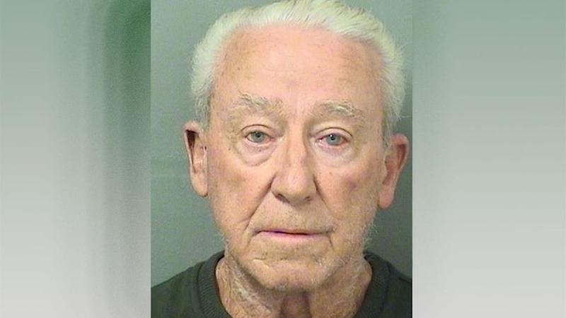 A woman's 83-year-old father has admitted to killing her mother 30 years ago. Photo: Palm Beach County Sheriff's Office via AP