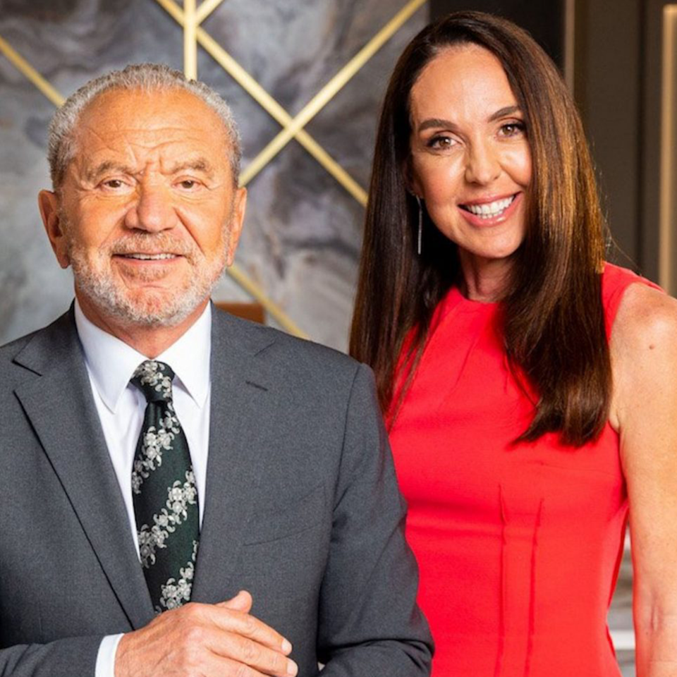 Fans online have said they would prefer if Janine Allis was the boss on Celebrity Apprentice. Photo: Channel Nine