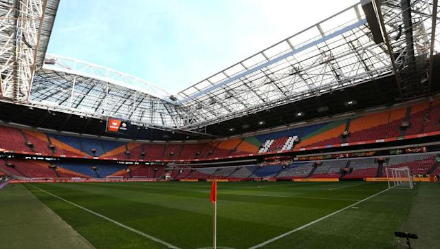 <p><strong>Average attendance: 49,050</strong></p> <p>Stadium capacity: 53,502</p> <p>Occupancy rate: 91.7%</p> <br><p>By far the biggest Dutch club, Ajax have consistently attracted both world class players and Champions League football for decades and their Amsterdam Arena home is almost always full as a result.</p>