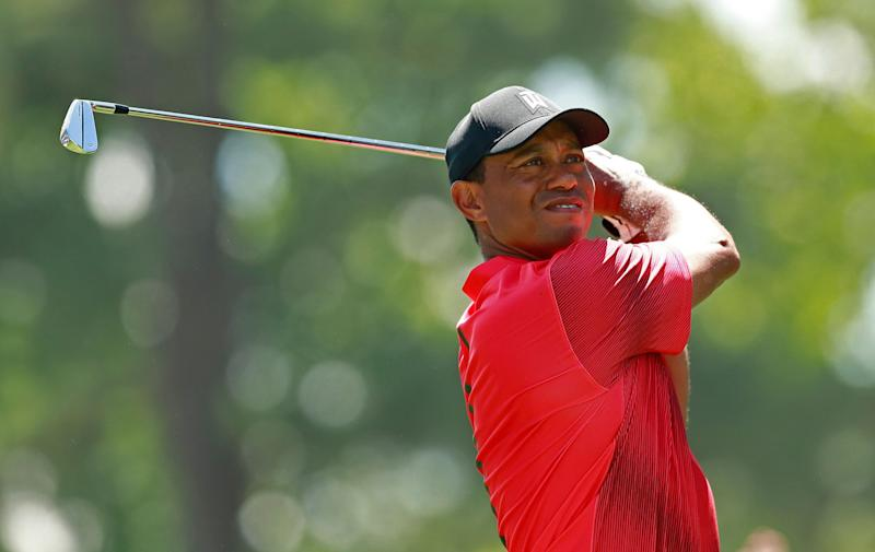 tiger woods skips wells fargo championship after masters