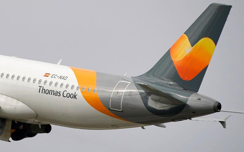 Audit watchdog to probe Thomas Cook collapse — live updates
