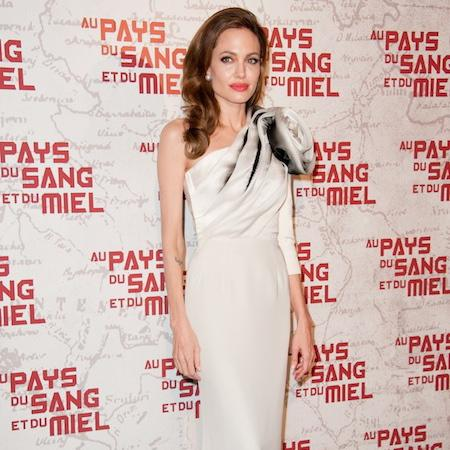 Angelina Jolie 'buys Pitt helicopter'