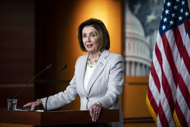 House Democrats to Vote on Resolution Laying Out Next Steps in Impeachment Inquiry