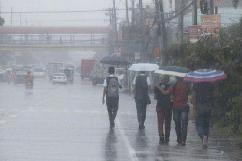 No classes on December 2 in parts of Cebu due to 'Tisoy'