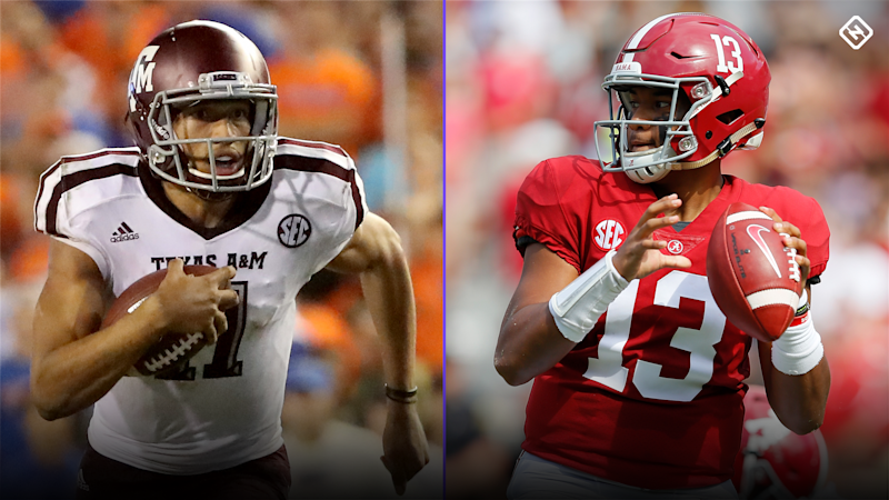 College Football Week 4 Picks Against The Spread For Every Top 25 Game