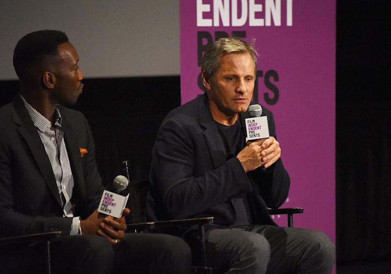 Viggo Mortensen apologizes for using N-word