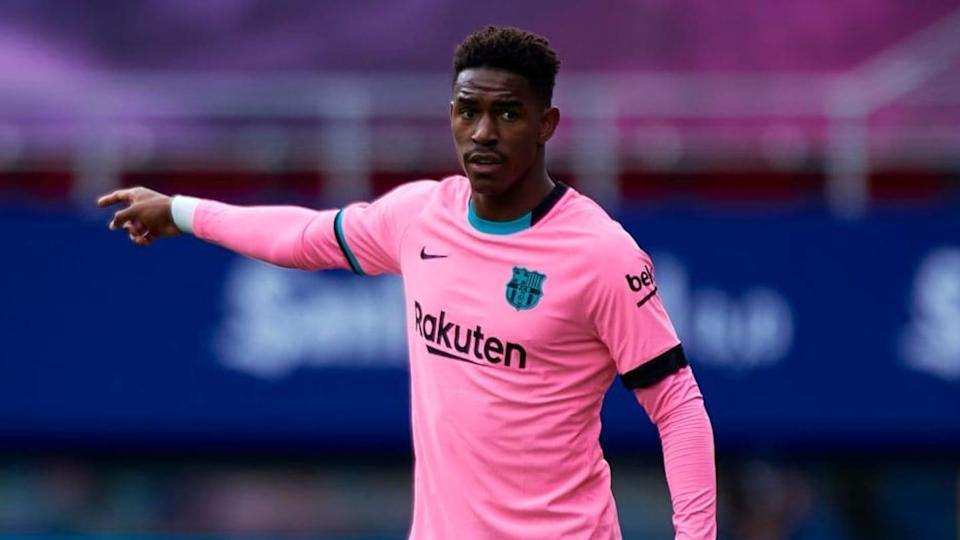 Junior Firpo   Quality Sport Images/Getty Images