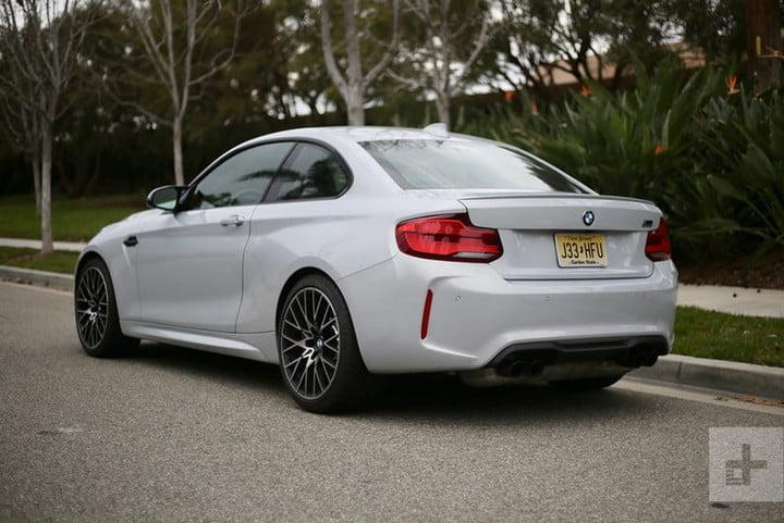 revision bmw m2 competition 2019 review 5 800x534 c