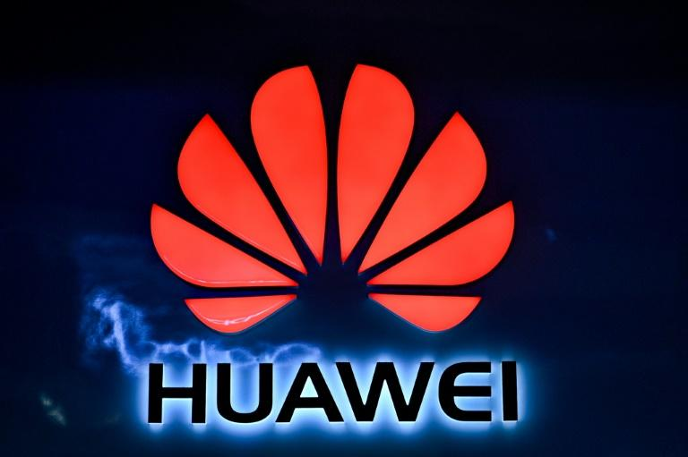 Huawei: 'There's no way the U.S. can crush us'