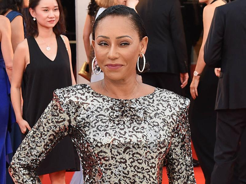Mel B shares anger over late bodyguard's suicide