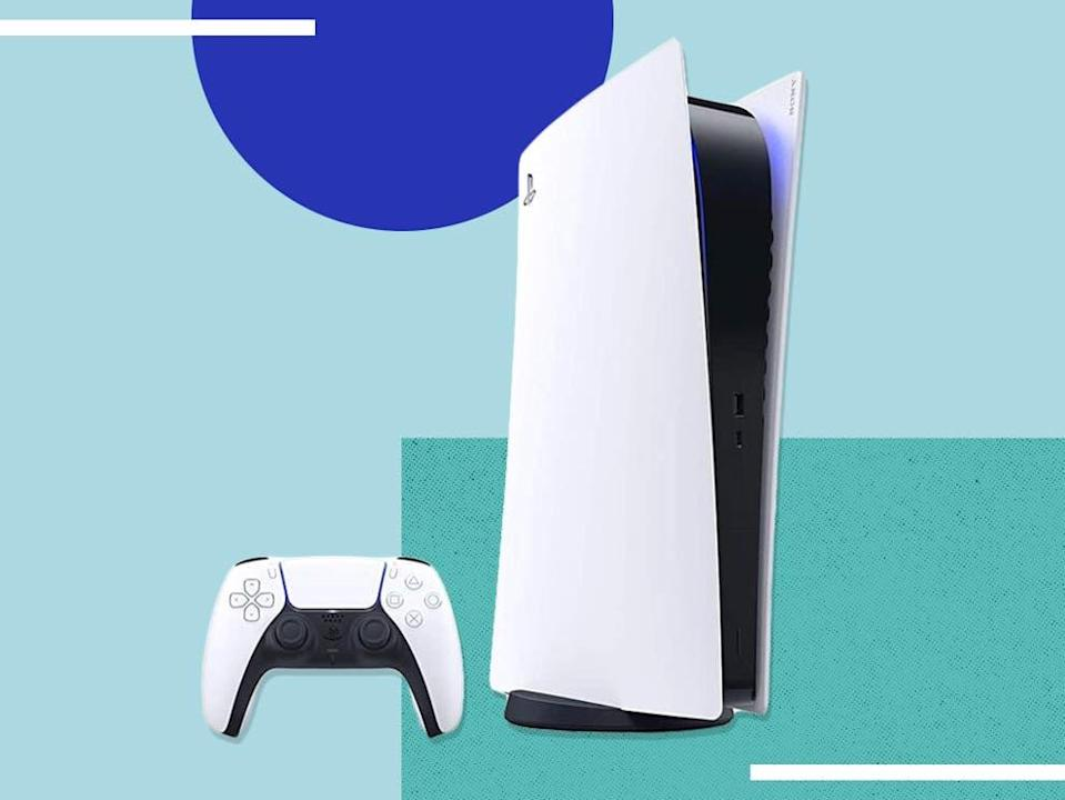June is set to be a big month for PS5 restocks (The Independent)