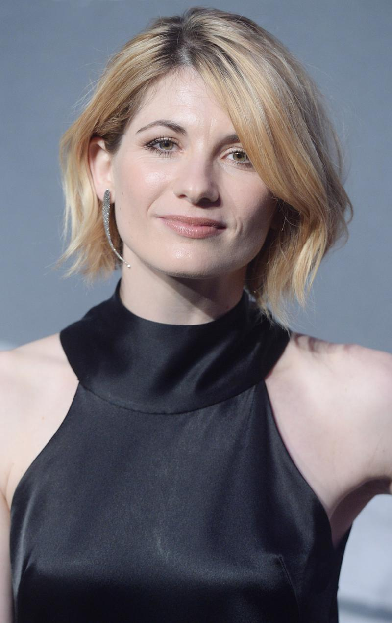 Jodie Whittaker Makes History as the First Woman to Star in Doctor Who