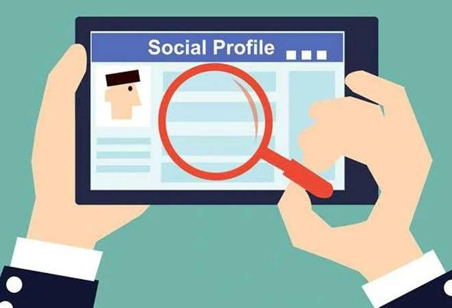 Social media allows the IT department to glimpse peoples' spending habits and tally such expenses with their disclosed incomes. When estimates are tallied with tax individuals have paid, it grants insights that are useful to the IT department.