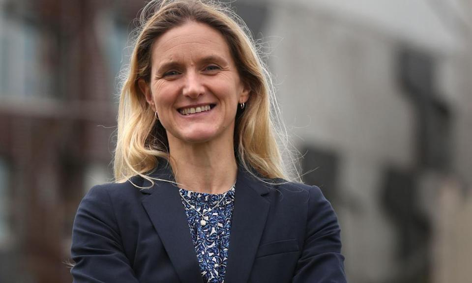 Kim Leadbeater hopes to contest the former seat of her sister, Jo Cox, for Labour