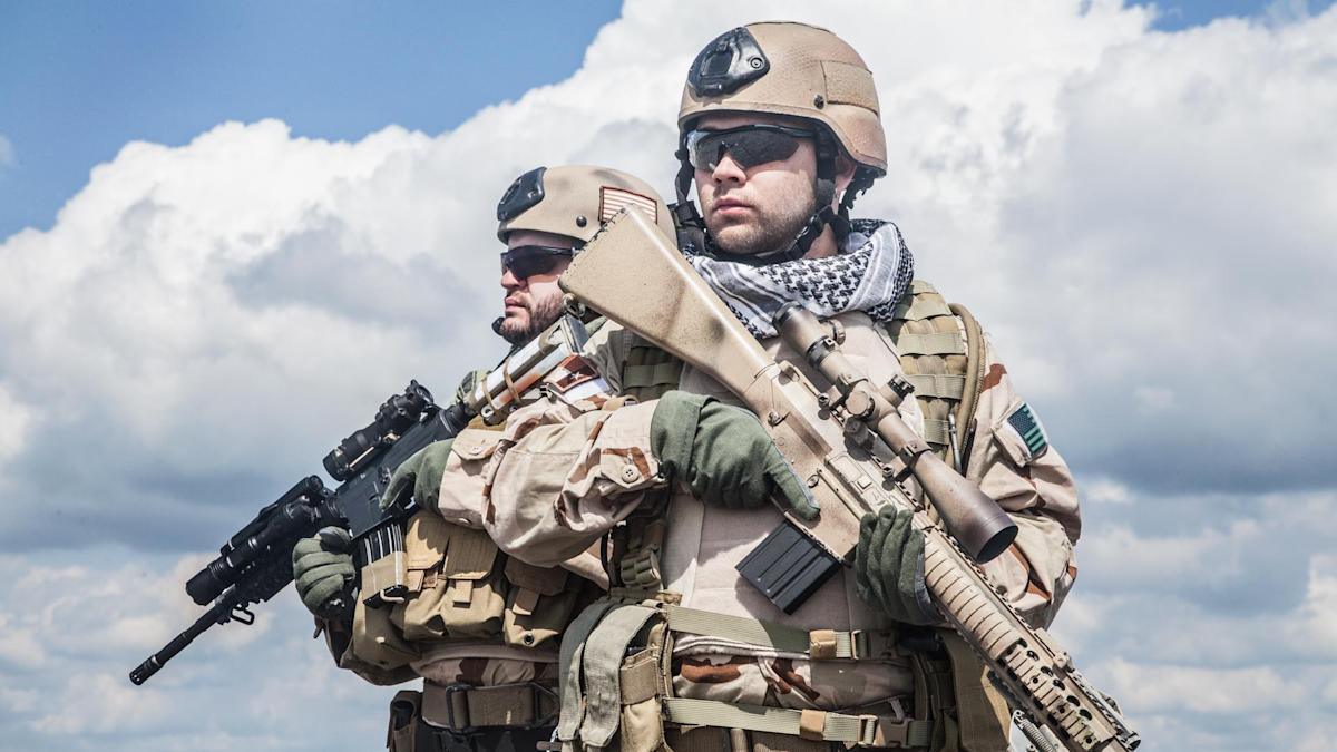 How Much Do Navy SEALs and Other Special Ops Make?