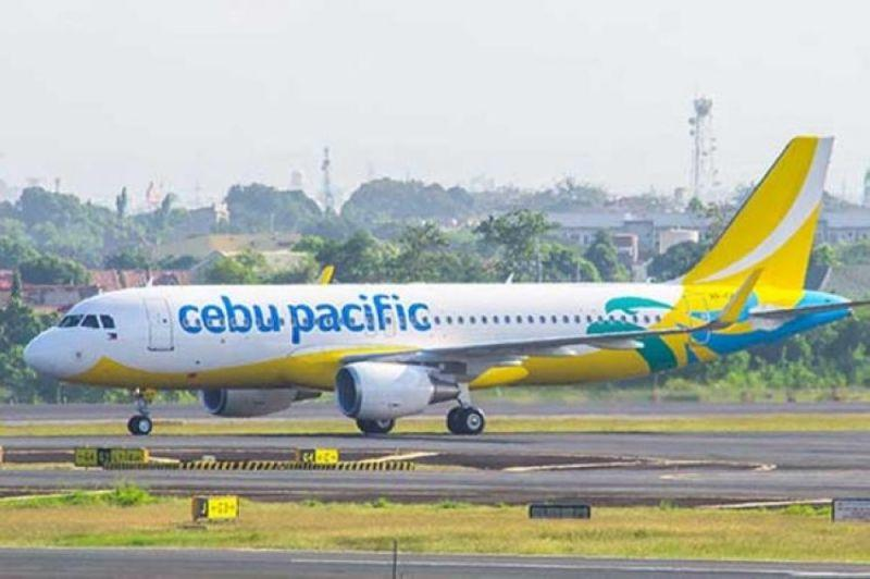 Cebu Pacific hires first transwomen flight attendants