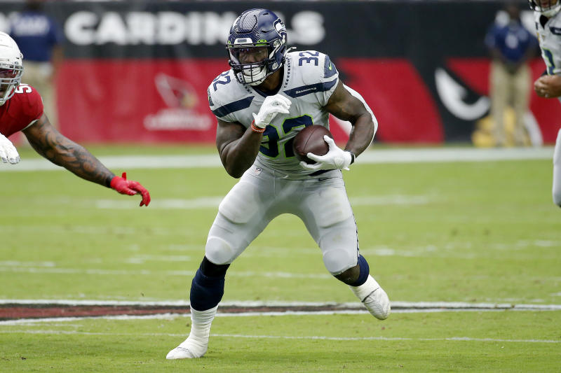 Seahawks Find Blueprint But Real Test Awaits Vs Rams
