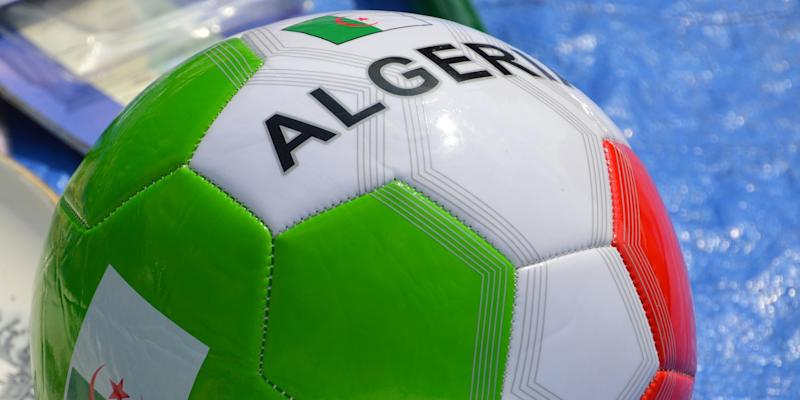 "Football : d'où vient le ""One two three, viva l'Algérie"" des supporters des Fennecs?"