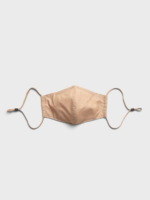 <p>I chose this <span>Banana Republic True Hues Mask in Sonoran Beige</span> ($9) for Michele. Of course it wasn't his exact color but it was a good color if he wanted a more neutral look.</p>